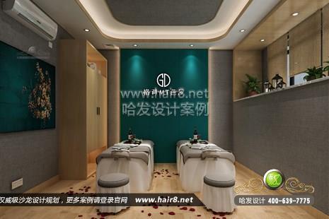 安徽省亳州市格调.芭莎美容美发护肤造型图4