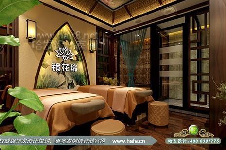 上海市镜花缘美容美发护肤SPA图6