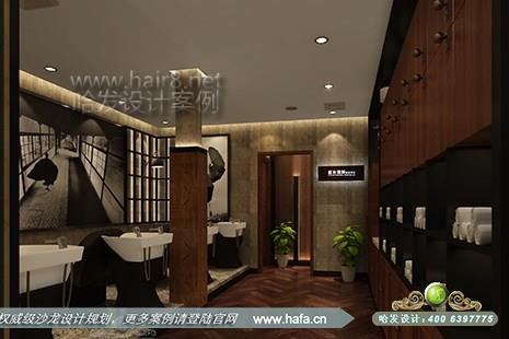 上海市匠心国际造型护肤图4