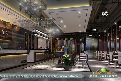 广东省深圳市艾尚你美容美发护肤SPA图3