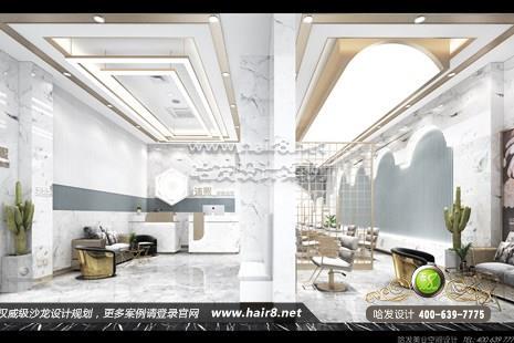 安徽省合肥市沐熙护肤造型美容美发养生图1