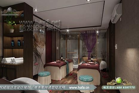 上海市蒂芙尼护肤造型图2