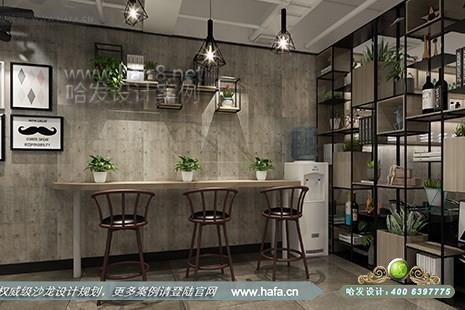 上海市植树之秀护肤造型图2