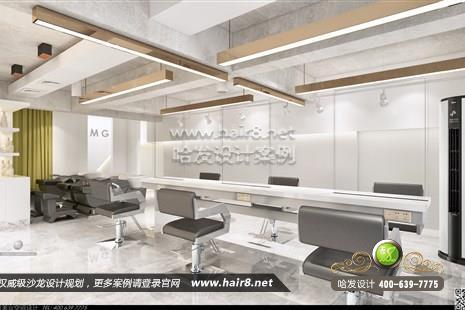 四川省成都市MG HAIR SALON图3