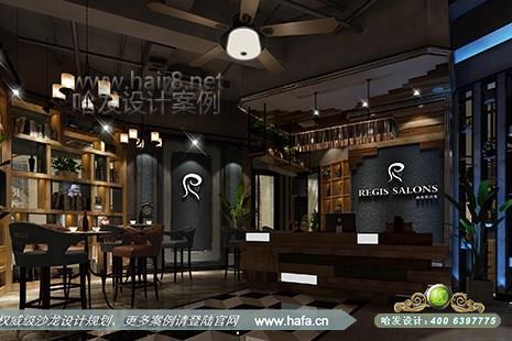 湖北省武汉市REGIS SALONS 瑞吉斯沙龙图2