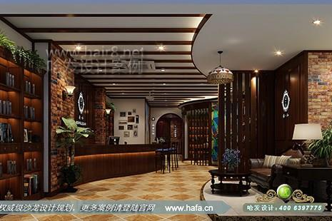 浙江省杭州市柒和健康科技美容会所图1