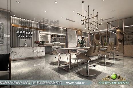 江苏省南京市路易希尔造型图1