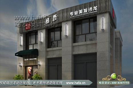 浙江省杭州市赖西造型图2