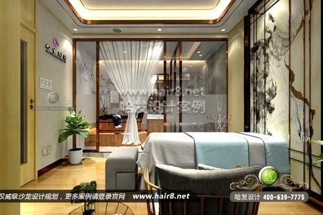 海南省海口市九重国际美容会所图1