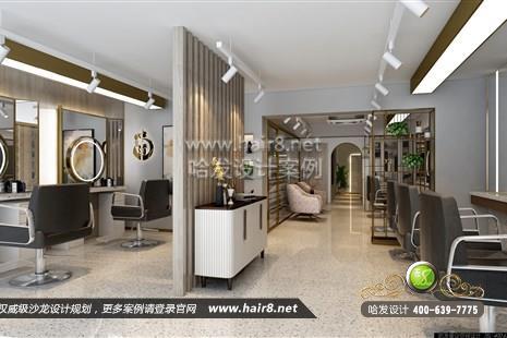 湖北省黄石市中道美学沙龙美容美甲造型SPA图4