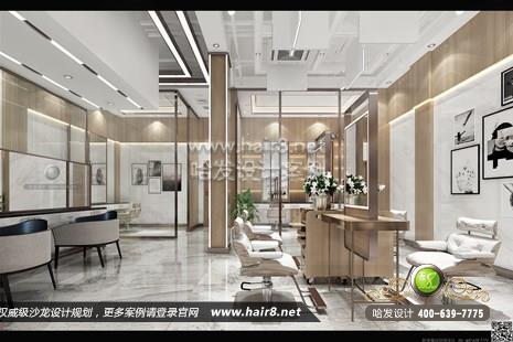 广东省揭阳市爱师美美容美发养生SPA连锁图2