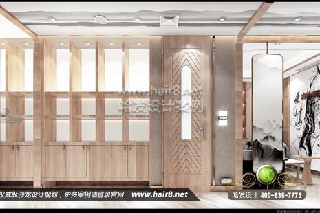 上海市雅尚丽国际美容美发护肤SPA图6