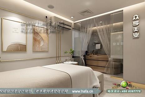 广东省广州市众享美业美容美发养生图2