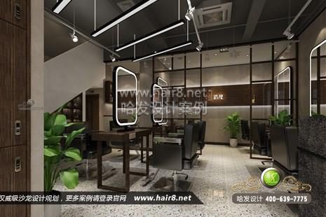 湖南省长沙市MJ造型图4