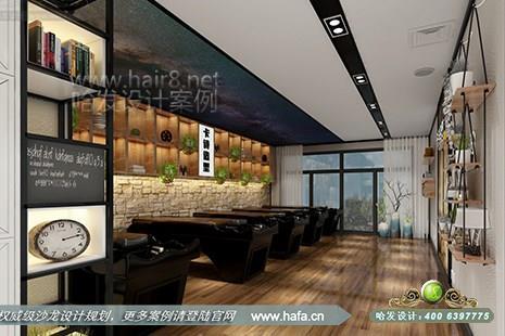 江西省赣州市卡诗造型图3