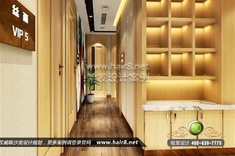 浙江省杭州市丝雨美业美容美发图4