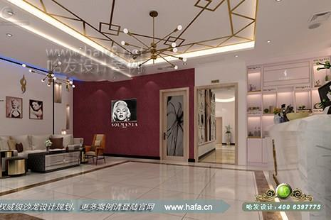 上海市塑魅美容美发沙龙图5