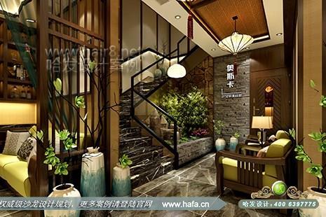 云南省昆明市香港奥斯卡国际护肤造型养生会所图5