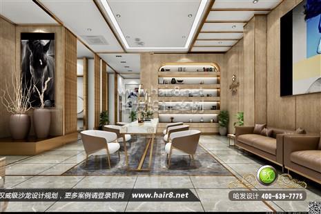 云南省西双版纳市缔尚护肤造型图2