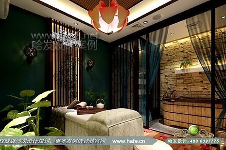 云南省昆明市香港奥斯卡国际护肤造型养生会所图2
