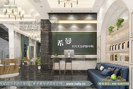 江西省宜春市高安希曼美容美发护肤中心图6