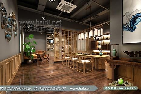 河北省沧州市宏青庭美业广场图1