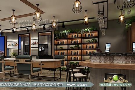 广东省深圳市卓雅国际养生护肤造型SPA图2