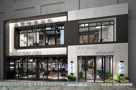 辽宁省丹东市酷发形象设计图3