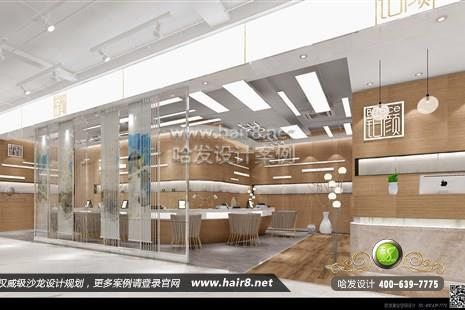 山东省烟台市铂颜美甲图2
