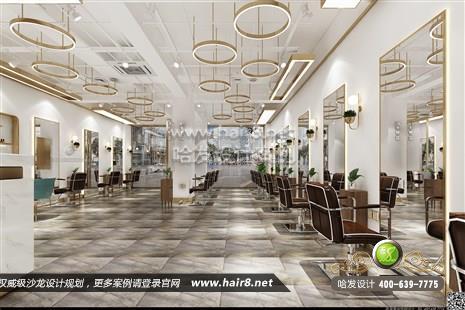浙江省温州市卡罗蓝头疗护肤养生泰洗图2