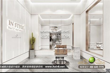 江苏省无锡市INstyle hair salon图3