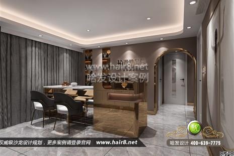 浙江省杭州市香港星典国际美容美发图6