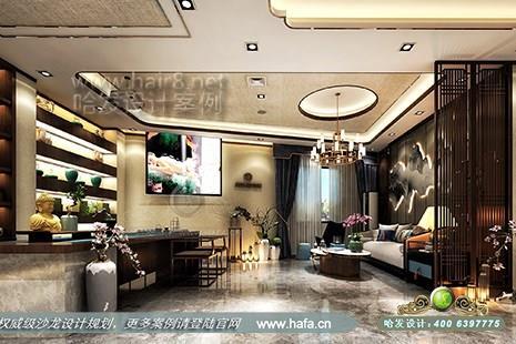 云南省昆明市南宁金日美容养生馆图6
