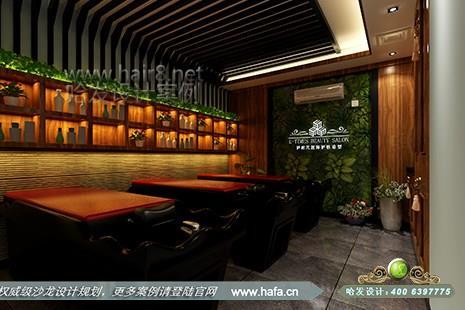 上海市伊时代美容美发护肤SPA图3