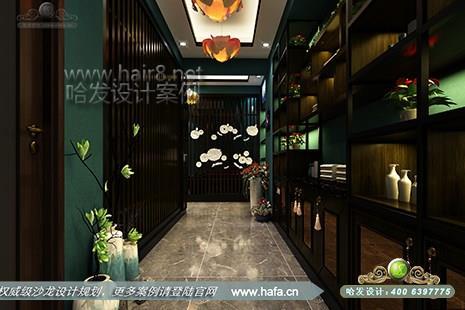 海南省海口市九重国际美容美发护肤SPA图5