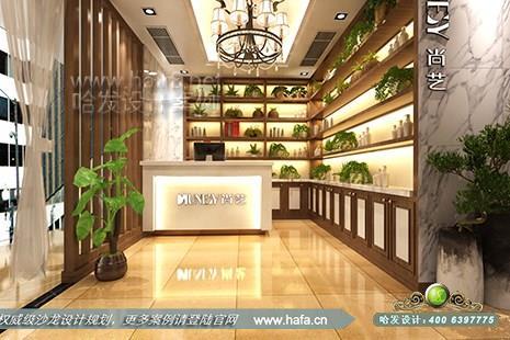 广东省珠海市尚艺美容护肤造型SPA图3