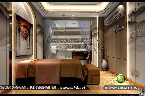 海南省海口市捌佰拌芬迪护肤造型图5