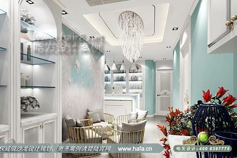 上海市明仕护肤造型图7