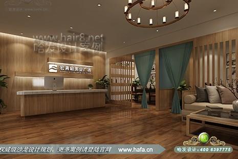 河北省沧州市宏青庭美业广场图22