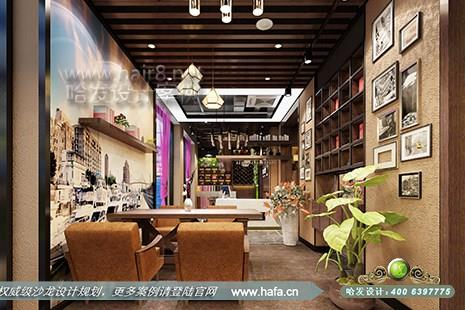 江苏省无锡市莱卡造型美容美发SPA生活馆图3