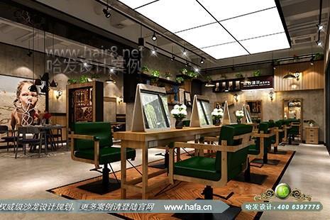 上海市匠心国际造型护肤图2
