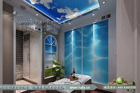 安徽省滁州市定远名瑾美业美容造型护肤养生图2