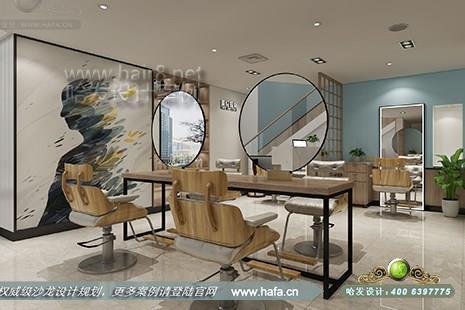 海南省海口市亚伦国际护肤造型美容SPA图1