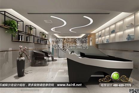 广东省东莞市艺匠家造型会所图8