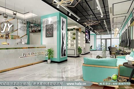 安徽省蚌埠市加一造型图1