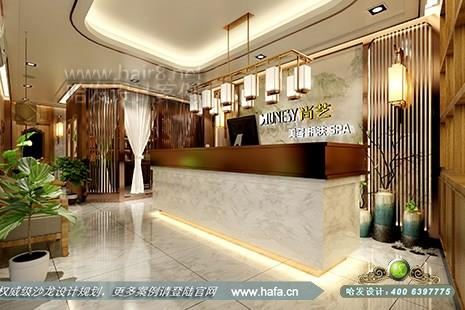 广东省珠海市尚艺美容护肤造型SPA图6