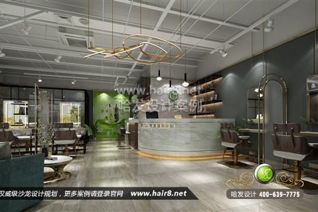 上海市博士园.毛发健康中心图1