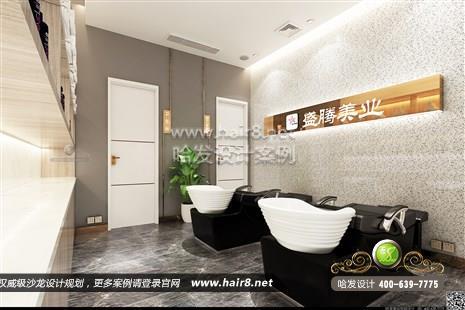 北京市盛腾美业护肤造型图2