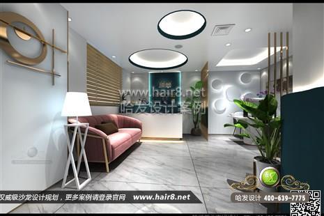 上海市顶尚护肤造型图3