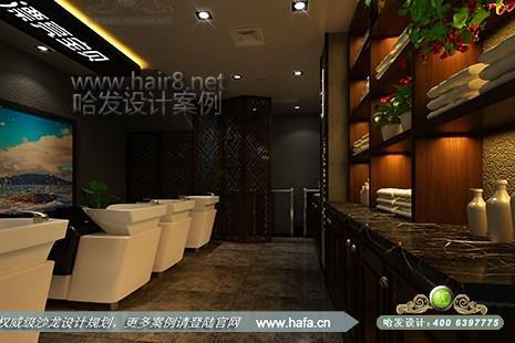 浙江省台州市漂亮宝贝美发沙龙图5